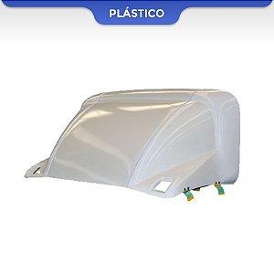 Defletor de Ar do Teto Ford Transit (Aerofolio Parcial)