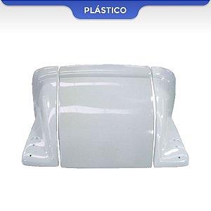 Defletor de Ar do Teto Iveco Daily a partir de 2008 (Aerofolio Parcial)