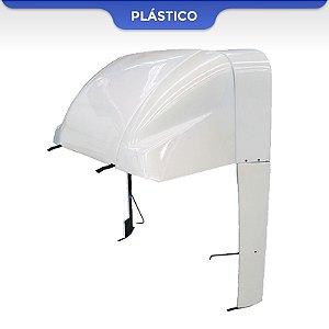 Defletor de Ar Iveco Tector Cab. Simples (Aerofolio Completo)