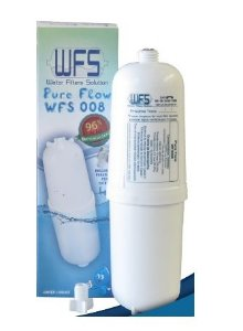 Refil PURE FLOW para Purificadores Soft by Everest (Similar) BABY / FIT / SLIN / STAR / FLAT / PLUS