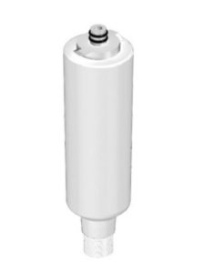 Refil Filtro Vela SF015 para Purificadores de Água COLORMAQ (Similar)