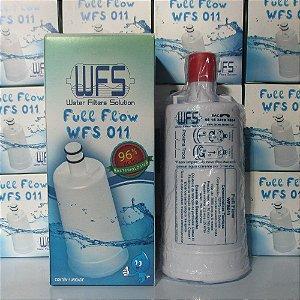 Refil Filtro Vela FULL FLOW para Purificadores Esmaltec Acqua 7 Puragua  (Similar)