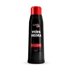 Shampoo Reconstrutor Viúva Negra La Bella Liss 500ml