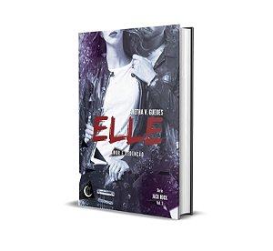 Elle - amor e redenção #3  (Valor depósito/Picpay: R$ 33,00)