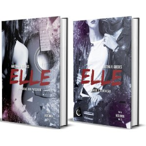 Combo Elle 2 + Elle 3