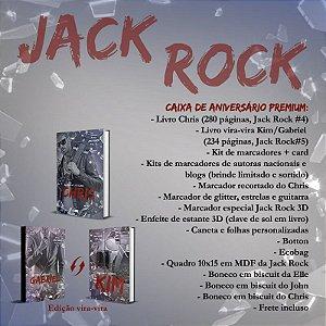 Caixa Jack Rock de aniversário PREMIUM ( Depósito:175,00. Checar desconto na Shopee)