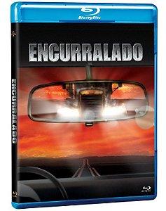 Blu-Ray Encurralado - Steven Spielberg - (Exclusivo)