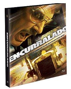 Blu-Ray (LUVA) Encurralado - Steven Spielberg - (Exclusivo)