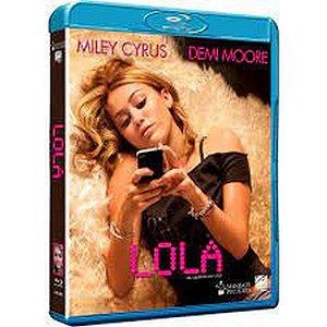 Blu-ray Lola - Miley Cyrus