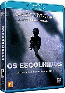 Blu-Ray Os Escolhidos (Dark Skies)