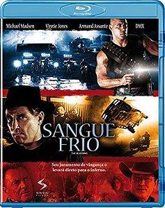 Blu-ray Sangue Frio - Vinnie Jones