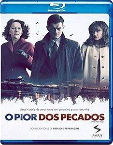 Blu-ray O Pior dos Pecados - Helen Mirren