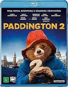 Blu Ray Paddington 2