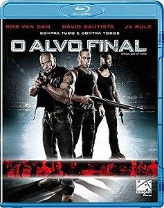 Blu-Ray O Alvo Final