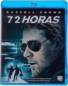 Blu-Ray 72 HORAS - Russell Crowe