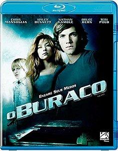Blu-Ray O Buraco - Joe Dante