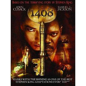 Dvd 1408 - John Cusack