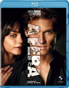 Blu-ray A Fera - Vanessa Hudgens