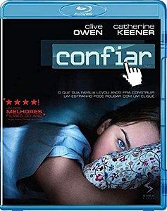 Blu-ray Confiar - CLIVE OWEN