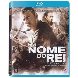 Blu-Ray Em Nome do Rei A Última Missão