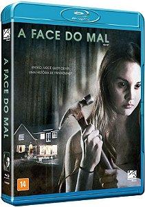 Blu-Ray - A Face do Mal - Haunt