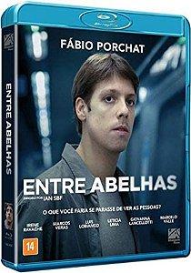 Blu-ray Entre Abelhas ( Fábio Porchat )