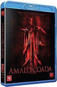 Blu-Ray - A Amaldiçoada