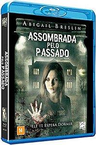 Blu-ray - Assombrada Pelo Passado