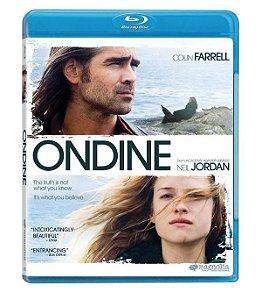 Blu-Ray Ondine - Colin Farrell