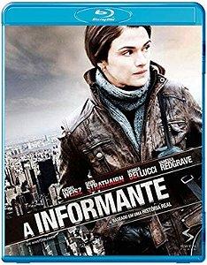 Blu-ray A Informante - Rachel Weisz