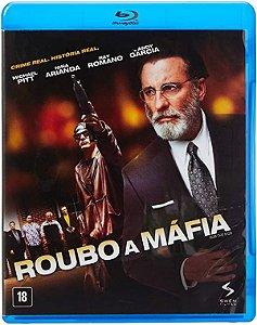 Blu-Ray Roubo a Máfia - Andy Garcia