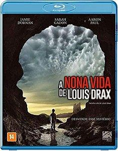 Blu-ray A Nona Vida De Louis Drax