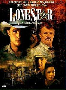 Dvd Lone Star A Estrela Solitaria (Snapcase)