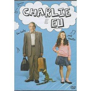 Dvd - Charlie E Eu - Tom Bosley