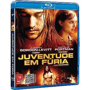 Blu-Ray - Juventude em Fúria - Natalie Portman