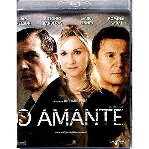 Blu Ray O Amante - Liam Neeson