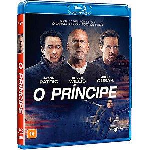 Blu Ray O Principe - Bruce Willis