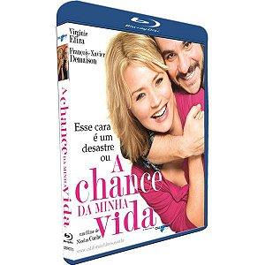Blu-Ray - A Chance da Minha Vida