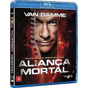 Blu-ray - Aliança Mortal - Van Damme