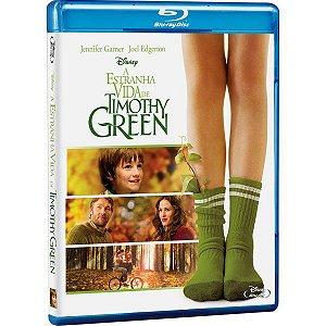 Blu-Ray A Estranha Vida de Timothy Green
