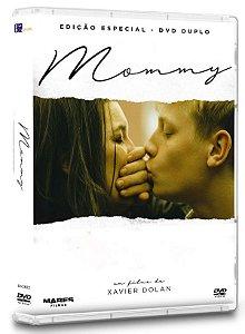 DVD MOMMY - XAVIER DOLAN - EXCLUSIVO PRE VENDA ENTREGA A PARTIR DE 26/06/21