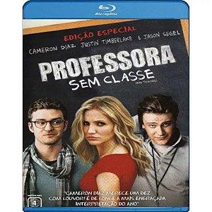 Blu-ray Professora Sem Classe Ed. Especial - Cameron Diaz