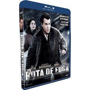 Blu-ray Rota de Fuga - Ray Liotta