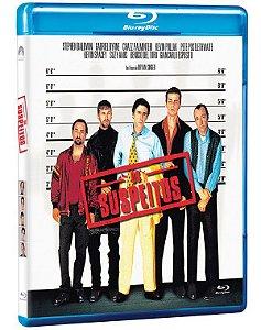 Blu-Ray Os Suspeitos - Kevin Spacey (exclusivo)
