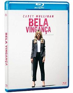 Blu-Ray BELA VINGANÇA