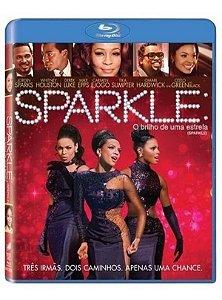 Blu-Ray - Sparkle - O Brilho De Uma Estrela