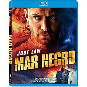 Blu Ray Mar Negro - Jude Law