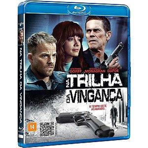 Blu Ray - Na Trilha da Vingança