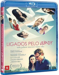 Blu-ray - Ligados Pelo Amor