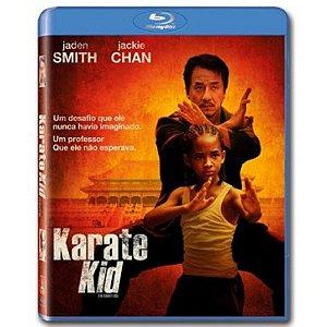 Blu Ray Karatê Kid - Jackie Chan
